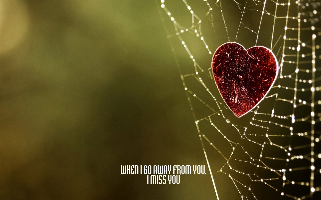 Let them know that you miss them (2)