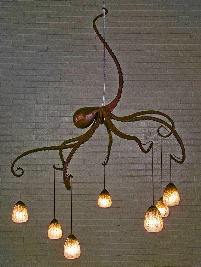 Awesome Octopus Design Ideas (1)