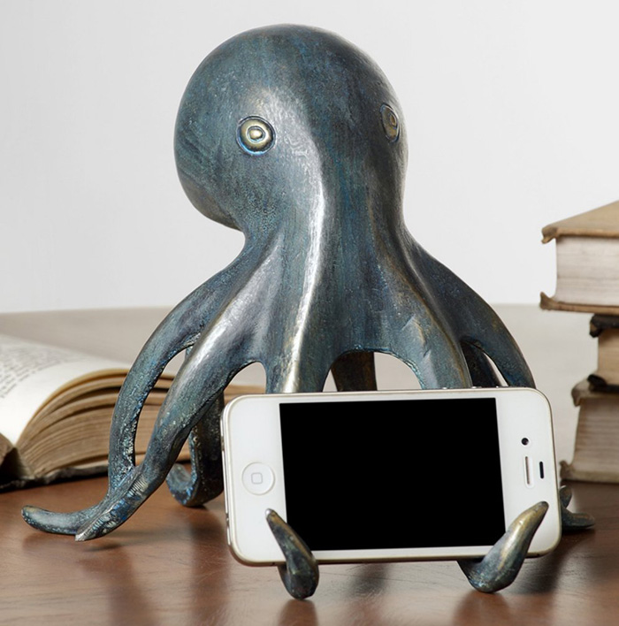 Awesome Octopus Design Ideas (16)