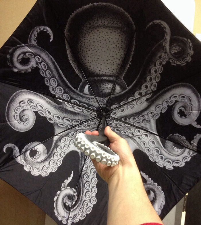 Awesome Octopus Design Ideas (17)