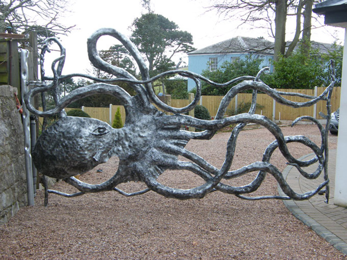 Awesome Octopus Design Ideas (7)