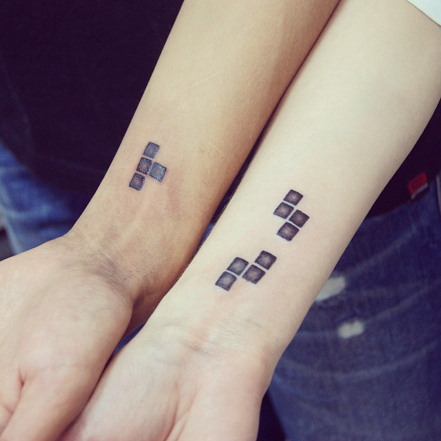 Best Matching Tattoos For Couples (13)
