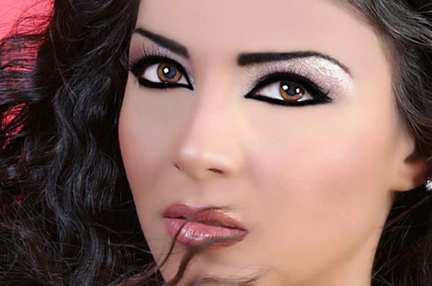 Beautiful Eye Makeup Pictures (14)