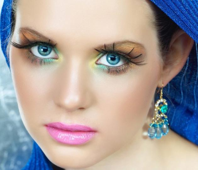 Beautiful Eye Makeup Pictures (19)