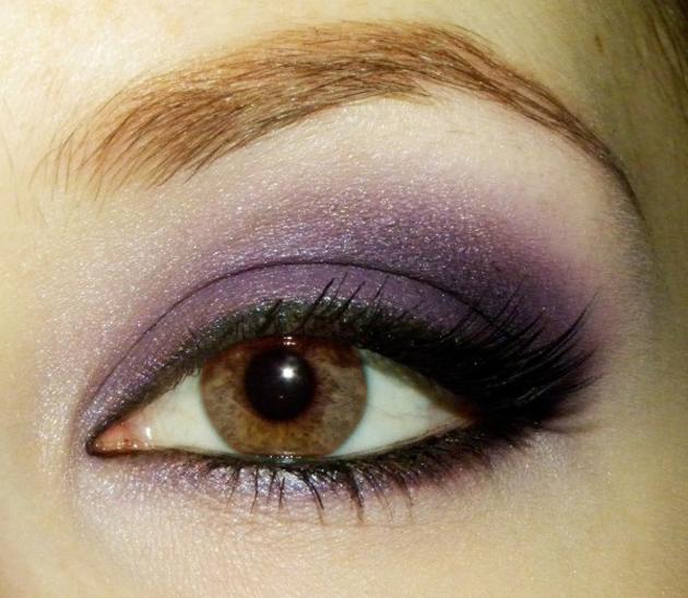 Beautiful Eye Makeup Pictures (3)