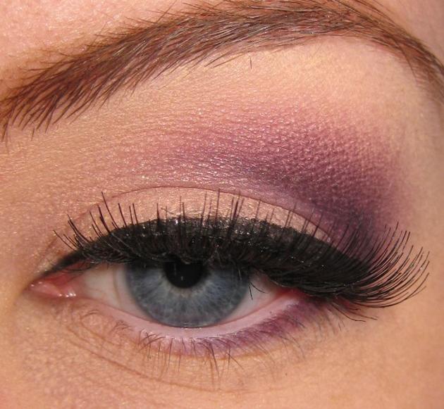 Beautiful Eye Makeup Pictures (5)