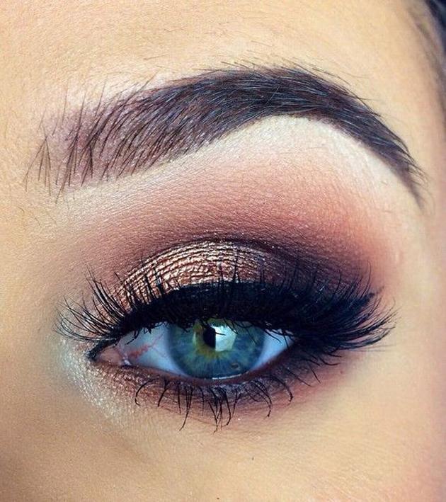 Beautiful Eye Makeup Pictures (6)