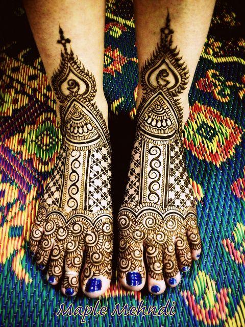Beautiful Mehndi Designs (12)