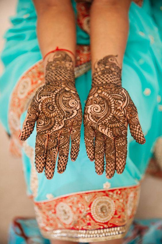 Beautiful Mehndi Designs (14)