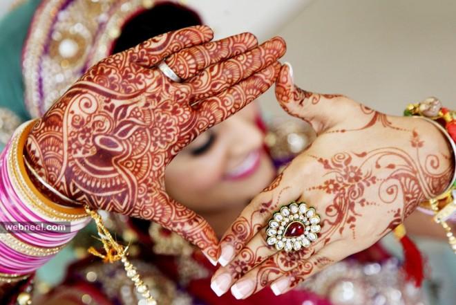 Beautiful Mehndi Designs (4)