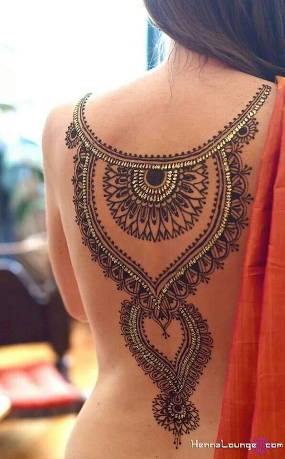 Beautiful Mehndi Designs (7)