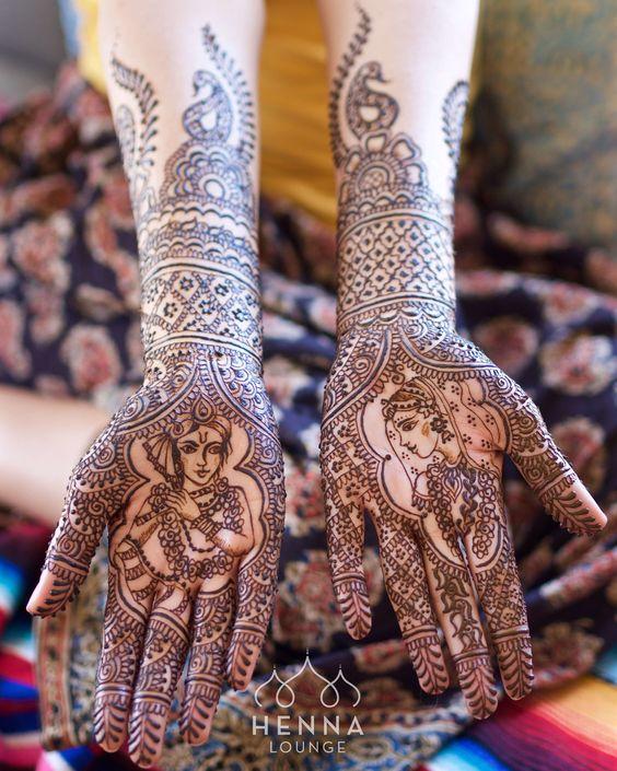 Beautiful Mehndi Designs (9)