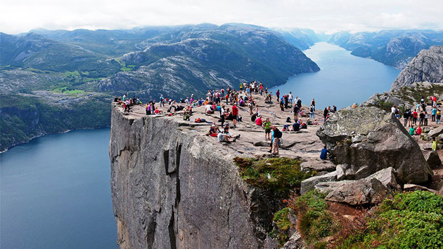 Norway Is the Greatest Place on Earth (14)