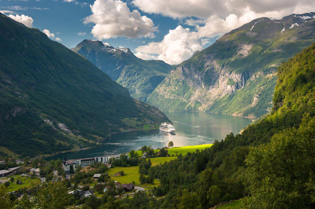 Norway Is the Greatest Place on Earth (2)