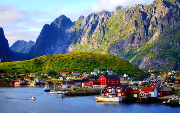 Norway Is the Greatest Place on Earth (5)