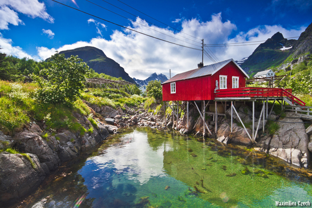 Norway Is the Greatest Place on Earth (6)