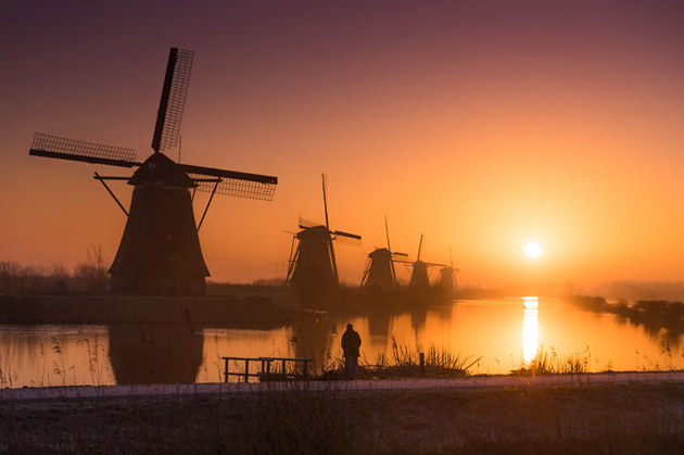 Beautiful Places in Netherland-albert-dros (3)