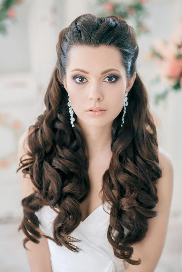 Gorgeous Curly Hairstyles (6)