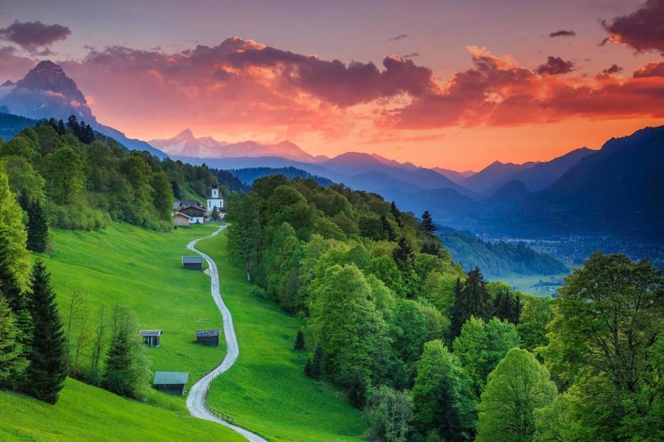 Heavenly Places for Introverts (4)