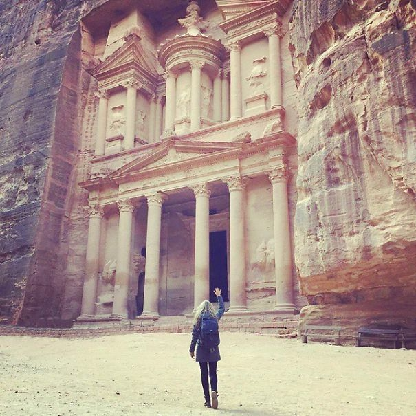 I Traveled To The 7 Wonders Of The World In 13 Days (2)