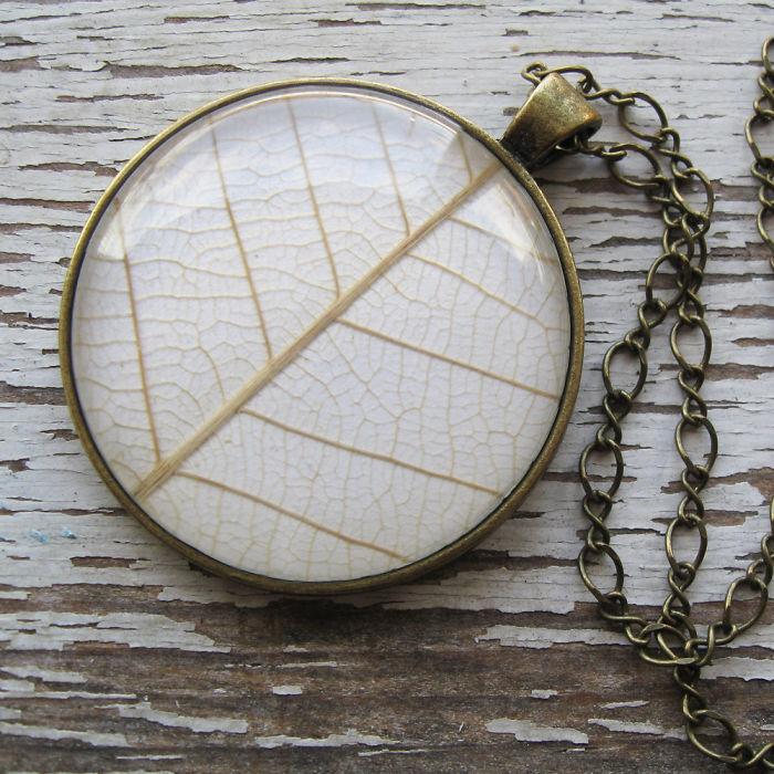 Botanical Flower Jewelry Created By Adrienne Deloe (27)