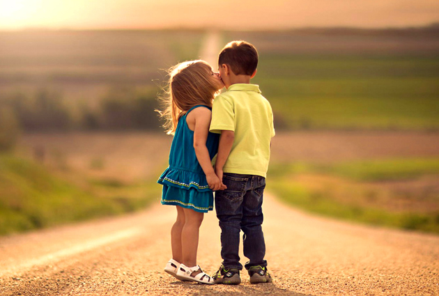 10 New Love Couple Hd Wallpaper Full Hd 1080p For Pc: Cute Baby Couples In Love