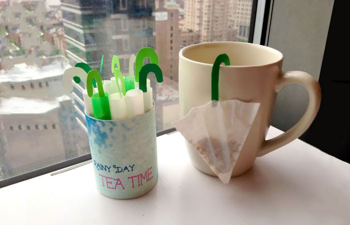 Most Creative and Clever Tea Bag Designs (14)