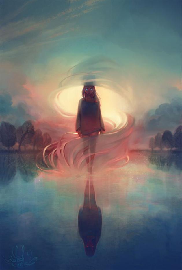 Beautiful Digital Art (4)