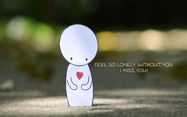I Miss You HD Wallpapers (2)