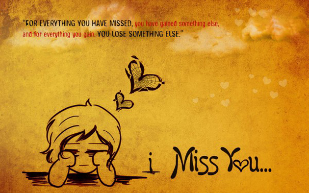 I Miss You HD Wallpapers (25)