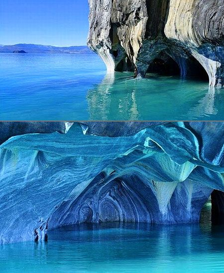 Most Amazing & Adventurous Caves Of The Universe (39)