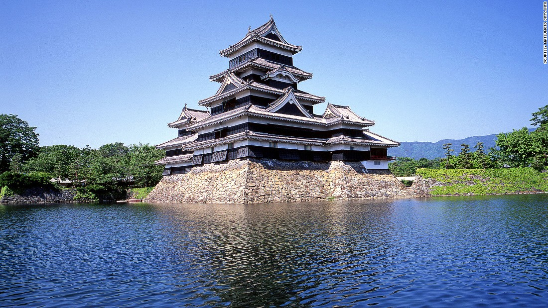 Most Beautiful Places In Japan (1)