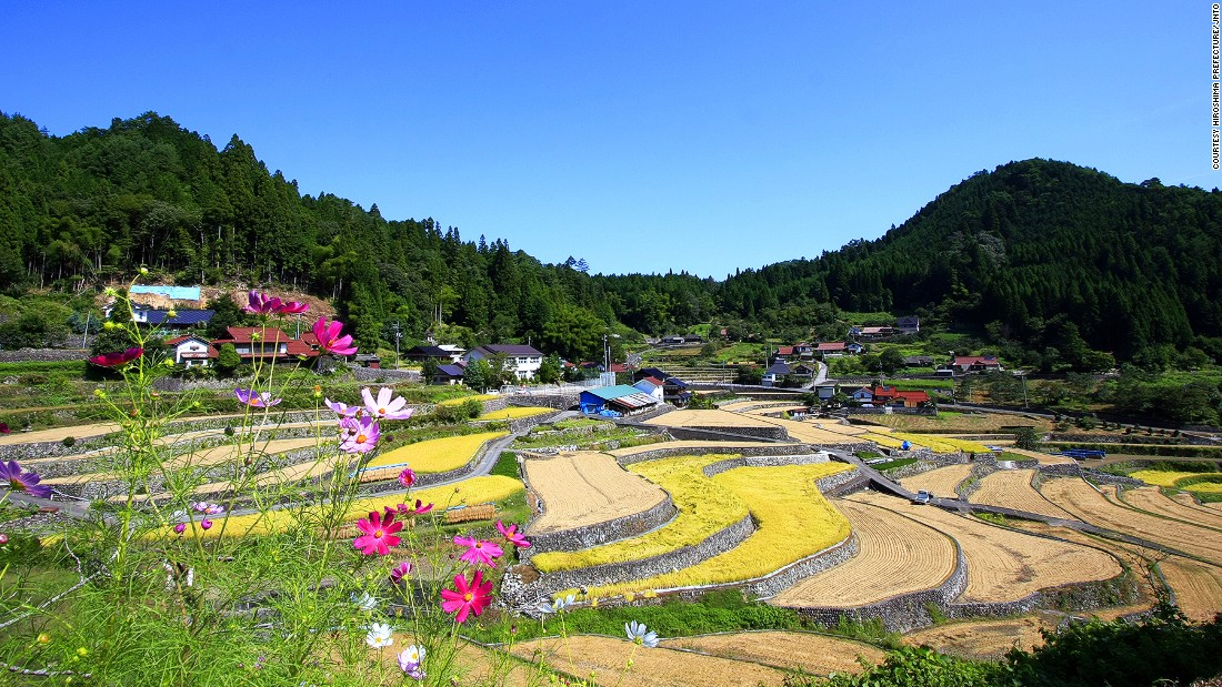 Most Beautiful Places In Japan (12)