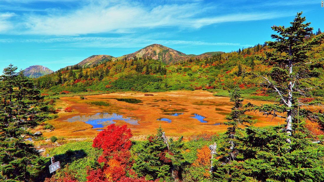 Most Beautiful Places In Japan (14)