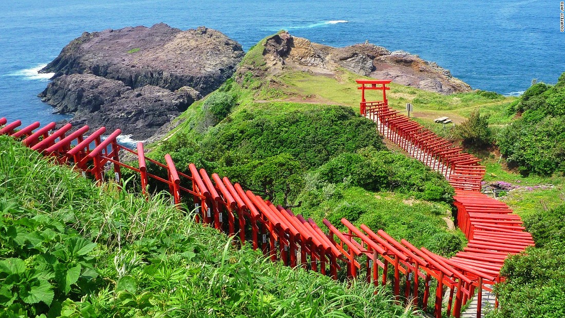 Most Beautiful Places In Japan (2)