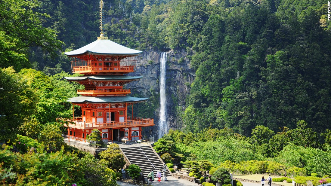 Most Beautiful Places In Japan (3)