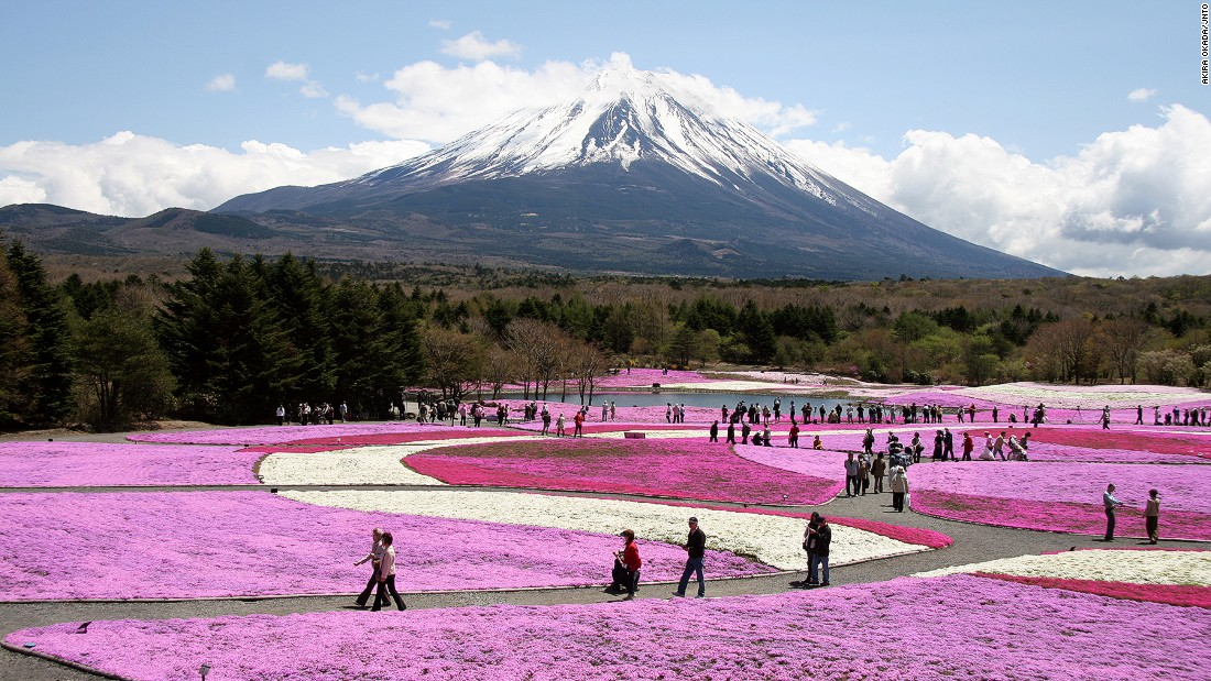 Most Beautiful Places In Japan (9)