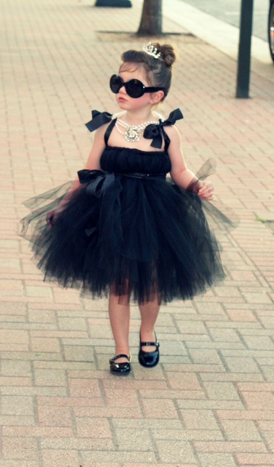 30+ Cute And Beautiful Flower Dress Baby Photos (12)