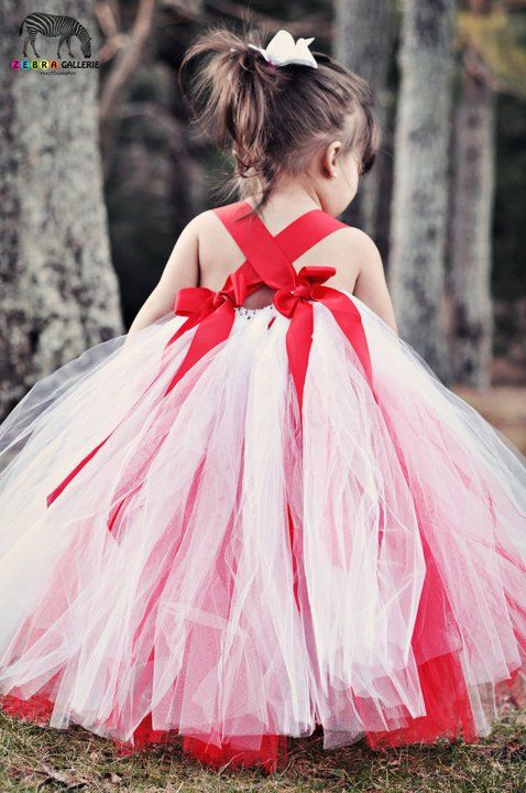30+ Cute And Beautiful Flower Dress Baby Photos (2)