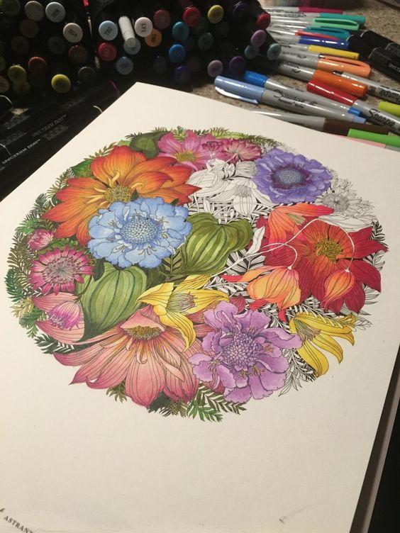Beautiful Color Pencil Drawings (14)