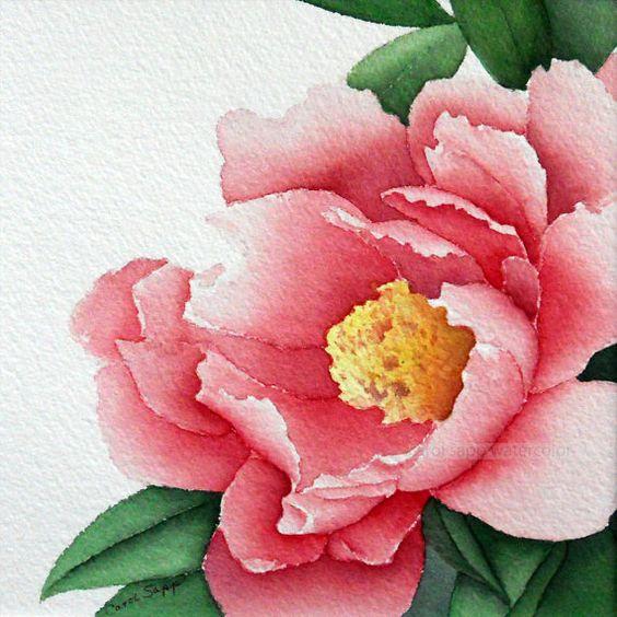 Beautiful Color Pencil Drawings (23)