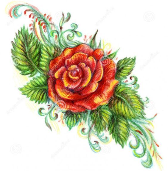 Beautiful Color Pencil Drawings (25)