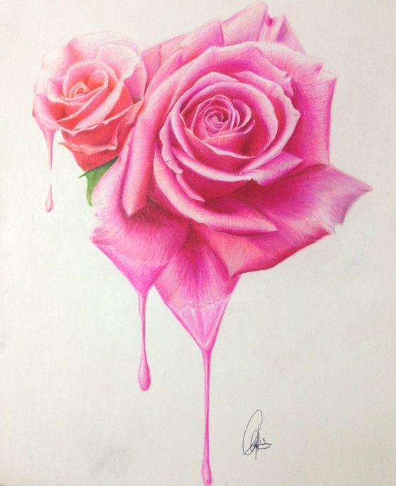 Beautiful Color Pencil Drawings (7)