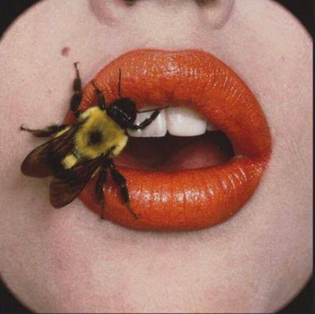 Beautiful Lips Of Girls (23)