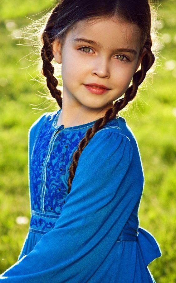 Beautiful Model girl Baby Images (10)