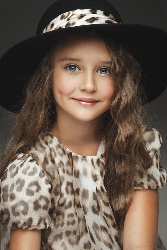Beautiful Model girl Baby Images (13)