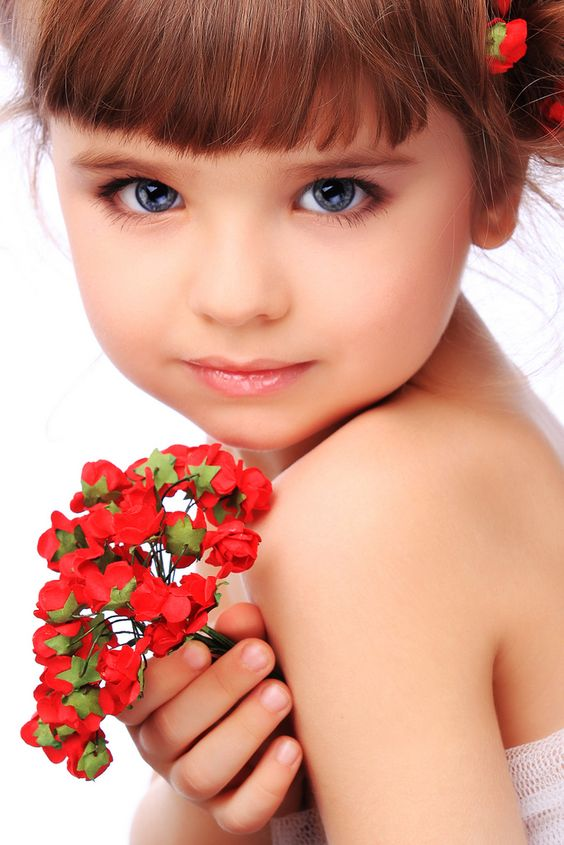 Beautiful Model girl Baby Images (14)