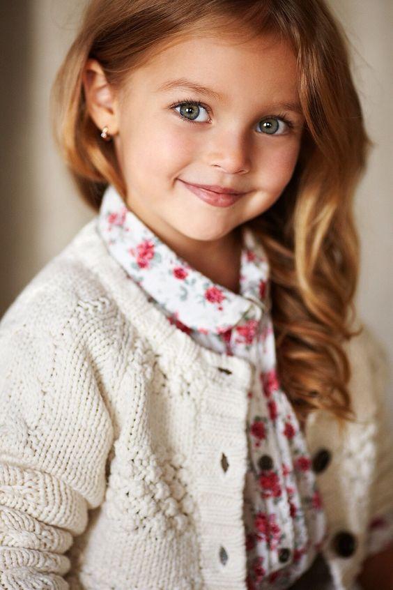 Beautiful Model girl Baby Images (22)