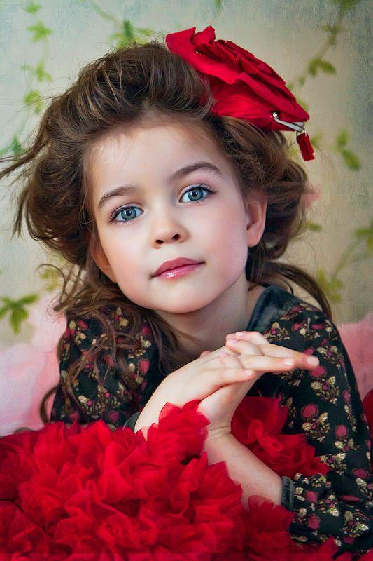 Beautiful Model girl Baby Images (26)