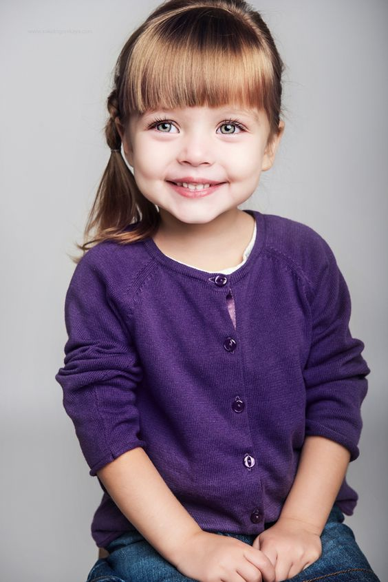 Young Girl Models Nn: Beautiful Model Girl Baby Images